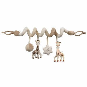 Vulli So'Pure Boulier Loop Sophie Giraffe