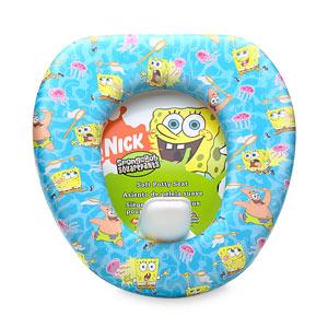 Spongebob Toilet Seat Www Picsbud Com