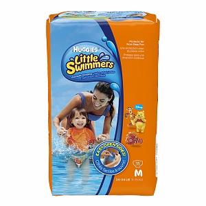 swim pants panales para mojarse
