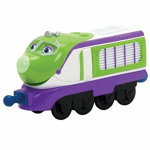 Chuggington Die Cast Koko 1 ea