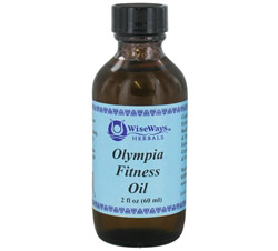 Olympia Fitness Oil formerly Cellulite Oil