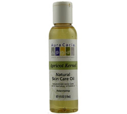 Natural Skin Care Oil Apricot Kernel