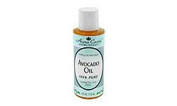 Natural Skin Care Oil Avocado