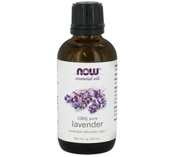 100% Pure & Natural Aromatherapeutic Lavender Oil DAILY DEAL