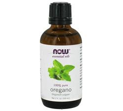 100% Pure & Natural Aromatherapeutic Oregano Oil