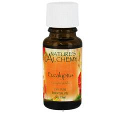 100% Pure Essential Oil Eucalyptus