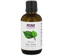 100% Pure & Natural Aromatherapeutic Tea Tree Oil