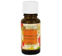 100% Pure Essential Oil Cinnamon Leaf