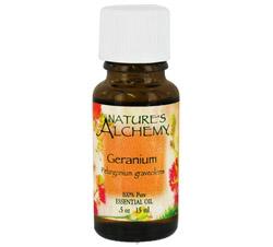 100% Pure Essential Oil Geranium