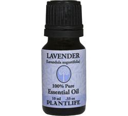 100% Pure Essential Oil Lavender