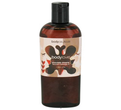 Body Love Flavored Massage Oil Chocolate