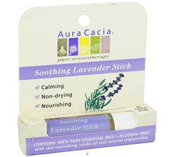 Aromatherapy Stick Soothing Lavender