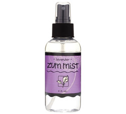 Zum Mist Aromatherapy Room & Body Spray Frankincense Lavender