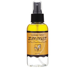 Zum Mist Room/Body Spray Lavender-Lemon