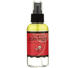 Zum Mist Aromatherapy Room & Body Spray Lemon-Geranium