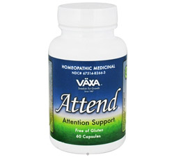 Attend Attention Support