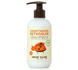 Conditioning Detangler Happy Tangerine