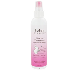 Instantly Smooth Detangler Berry Primrose