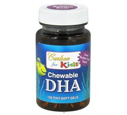 Kids Chewable DHA Bubble Gum