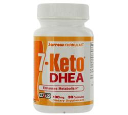 7-Keto DHEA 100 mg.