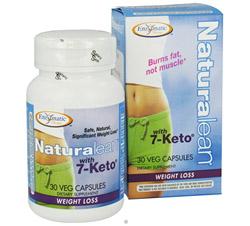 Naturalean with 7-Keto