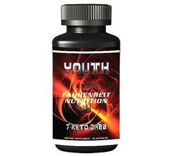 Youth 7-Keto DHEA