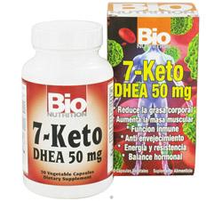 7-Keto DHEA 50 mg.