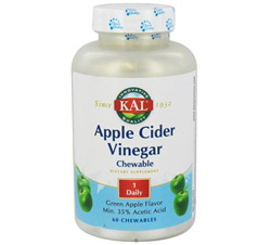 Apple Cider Vinegar Green Apple Flavor