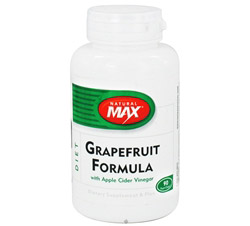 Grapefruit Formula with Apple Cider Vinegar