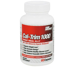 Cal-Trim 1000 Calorie Management Formula