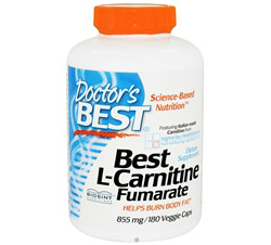 Best L-Carnitine Fumarate 855 mg.