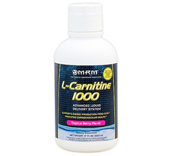 L-Carnitine 1000 Advanced Liquid Delivery System