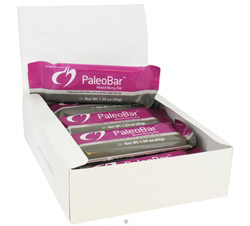 PaleoBar Mixed Berry Bar