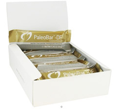 PaleoBar-DF Coconut Almond