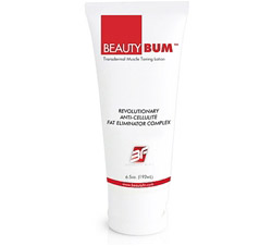 BeautyBum Transcendental Muscle Toning Lotion