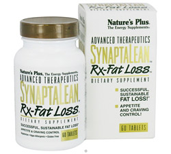Advanced Therapeutics SynaptaLean RX-Fat Loss