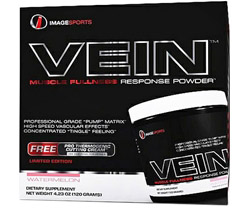 Vein Muscle Fullness Response Powder With Free Pro Thermogenic Cutting Cream Watermelon CLEARANCE PRICED