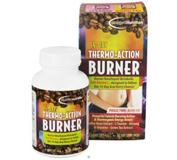 14-Day Thermo-Action Burner