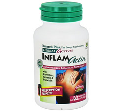 Herbal Actives InflamActin