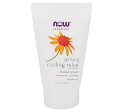 Arnica Cooling Relief Massage Gel