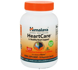 HeartCare Abana for Healthy Heart Support