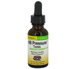 HB Pressure Tonic Professional Strength