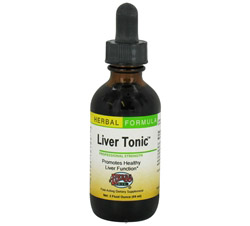 Liver Tonic Professional Strength