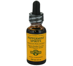 Peppermint Spirits Extract