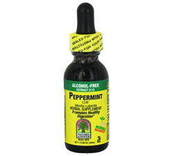 Peppermint Leaf Alcohol Free