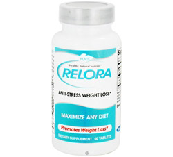 Relora Anti-Stress Weight Loss