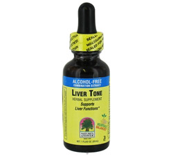 Liver Tone Alcohol Free CLEARANCE PRICED