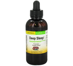 Deep Sleep Professional Strength Contains California Poppy
