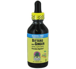Bitters with Ginger Alcohol Free