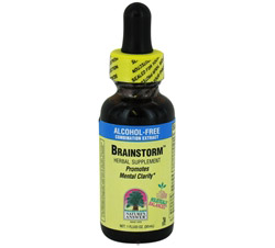 Brainstorm Alcohol Free CLEARANCE PRICED
